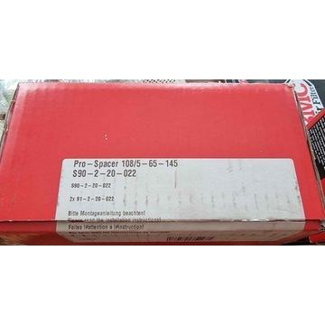 Dystanse EIBACH PRO SPACER S90-2-20-022 NOWE