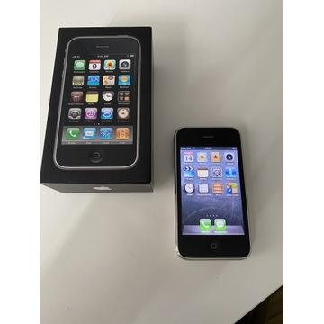 IPhone 3GS 16gb biały komplet