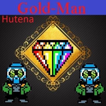 Margonem złoto Hutena 8m PayPal PSC BLIK, Przelew