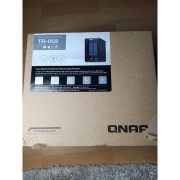 Serwer plików Qnap Tr-002