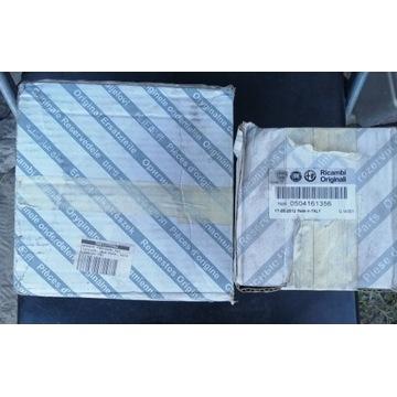 GTS 504161356-O rozrząd komplet Iveco Daily 3.0