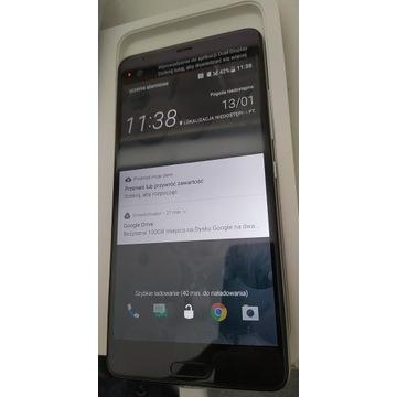 Sprzedam Smartfon HTC U Ultra 4gb/64gb