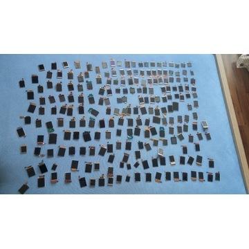 Sony Ericsson LCD około 200 sztuk