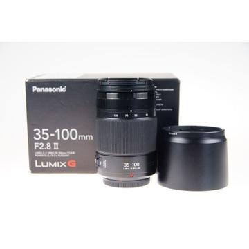 Panasonic 35-100mm F/2.8 POWER O.I.S