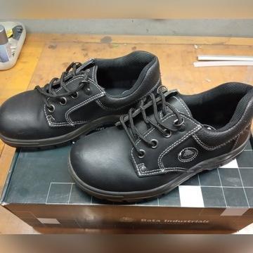 Buty robocze Bata NorFolk 2 S2 jak nowe r. 38.5
