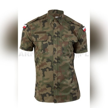 Koszulo-bluza wojskowa 42/180