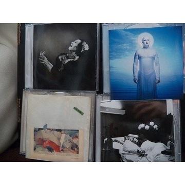 Antony and the Johnsons  4 x CD