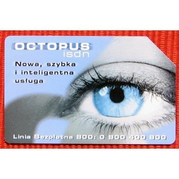 KT 842 +841 - Octopus ISDN