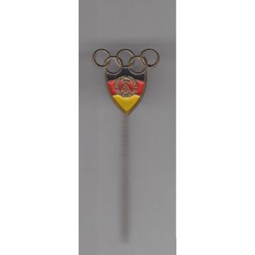 Niemcy ex DDR Komitet Olimpijski