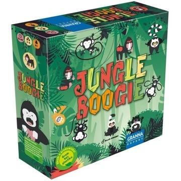Gra Jungle Boogie Granna 8+ Dzień Dziecka OKAZJA!