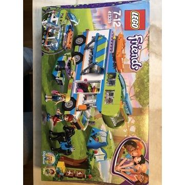 LEGO 41339 Friends - Samochód kempingowy Mii