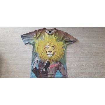 T-shirt rozmiar XS, marki MR. GUGU&MISS GO