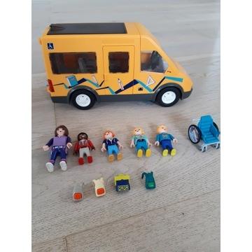 Autobus szkolny Playmobil 9419