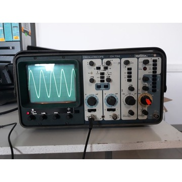 Oscyloskop 2x50MHz Metrix OX734