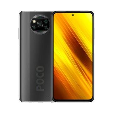 Smartfon Xiaomi Poco X3 6/128GB! okazja Dual SIM