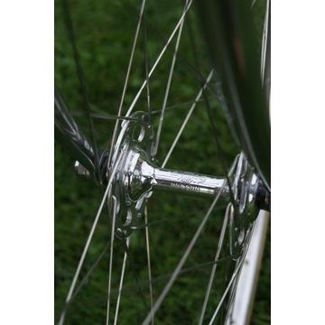 Rower Torowy Fixie Fixed Gear Ostre koło Maffiolet