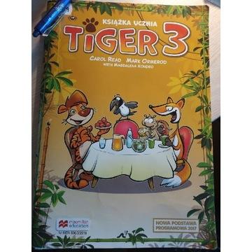 Tiger kl 3 testy odpowiedzi nagrania