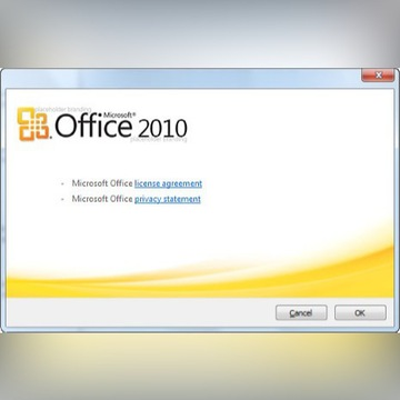 OFFICE 2010 TRIAL