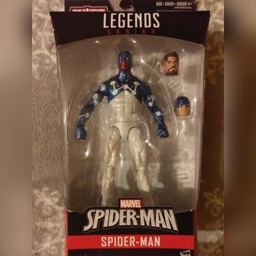 Marvel Legends Cosmic Spider-Man