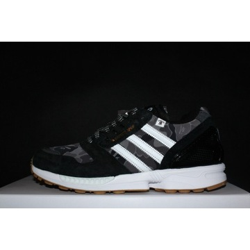 Adidas ZX8000 x BAPE x Undefeated 8us/41eu