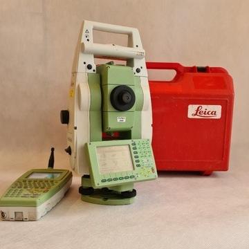 Leica TCRP 1202 R300, RX1250Tc