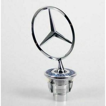 Gwiazda emblemat  Mercedes  W203 W210 W211 W220