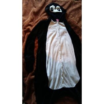 Onesie piżama damska kombinezon rozmiar M
