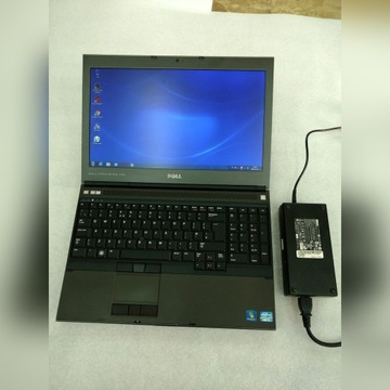 Dell m4700 Precision , i5 ,