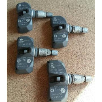 Czujnik ciśnienia Opon 4F0907275B/D/F Audi Vw