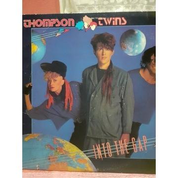Płyty winylowe  THOMPSON TWINS  into the gap  1984