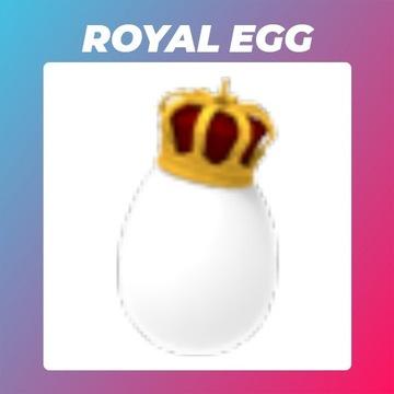 Roblox Adopt Me Royal Egg