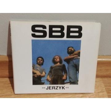 SBB - JERZYK