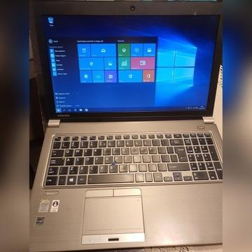 """Laptop Toshiba Tecra Z50-A-15P 15"""" z Win 10 Pro PL"""