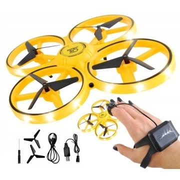 DRON sterowany ręką - SeusGTX 2021