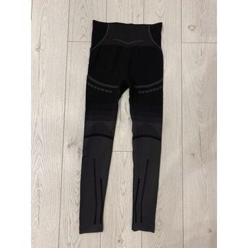 Sportowe legginsy S/36/8 Nowe