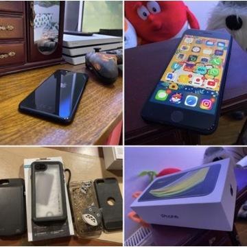 IGŁA gwarancja zestaw iPhone SE 2020 / SE 2
