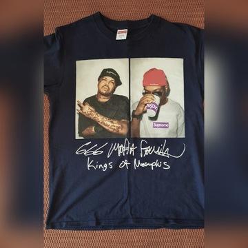 T-Shirt Supreme '666 Mafia' roz. S Streetwear