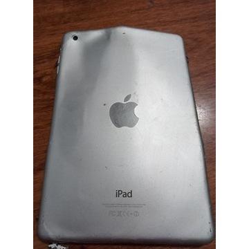 Licytacja tabletu Apple IPad A1489 OKAZJA M43