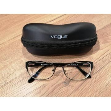 Oprawki Vogue VO 3973 352 54/17 140 damskie