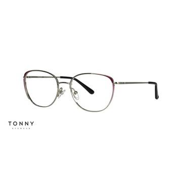Oprawki, okulary TONNY