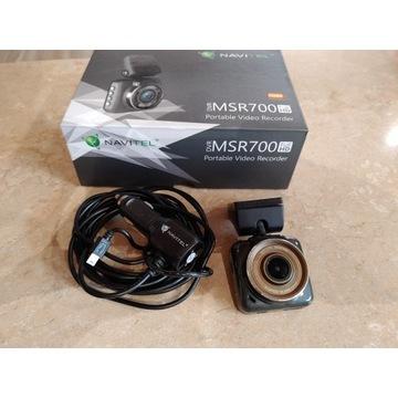 Wideorejestrator samochody Kamera Navitel MSR700 F