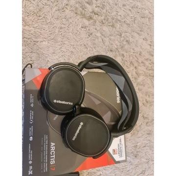 Słuchawki Arctis Steelseries 7