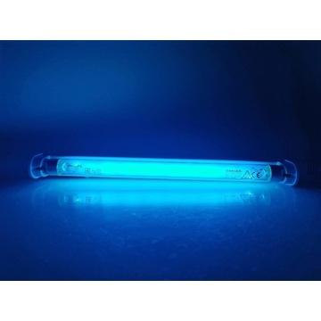 Bakteriobójcza lampa UV-C sterylizator
