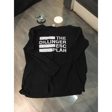 Longsleeve The Dillinger Escape plan XL