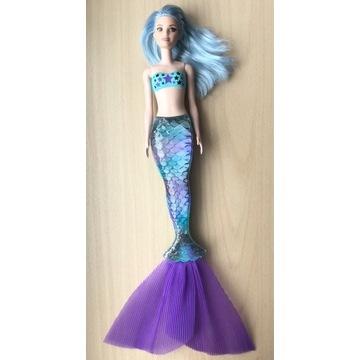 Barbie fashionistas 69 syrenka