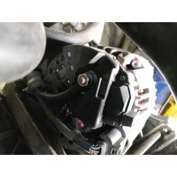 Seat Ibiza II lift 1.9 SDI Alternator jak nowy