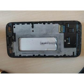 Samsung j5 sm-j530f/ds uszkodzony