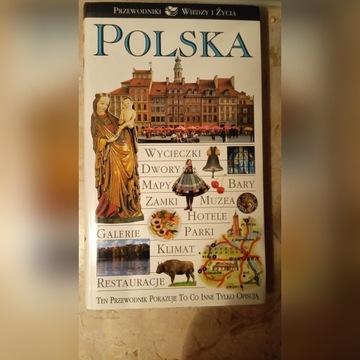 Polska - przewodniki Wiedzy i Życia
