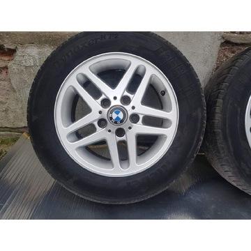 Koła BMW KOMPLET