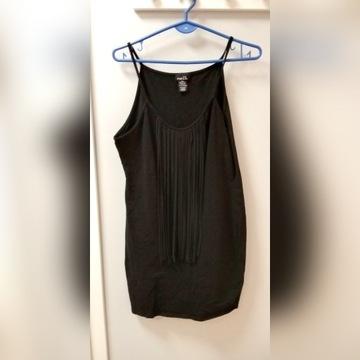 Sukienka Rue21 czarna Rozmiar L 40